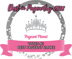 Pageant Planet's Best Pageant Emcee